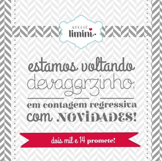 Novidades Limini